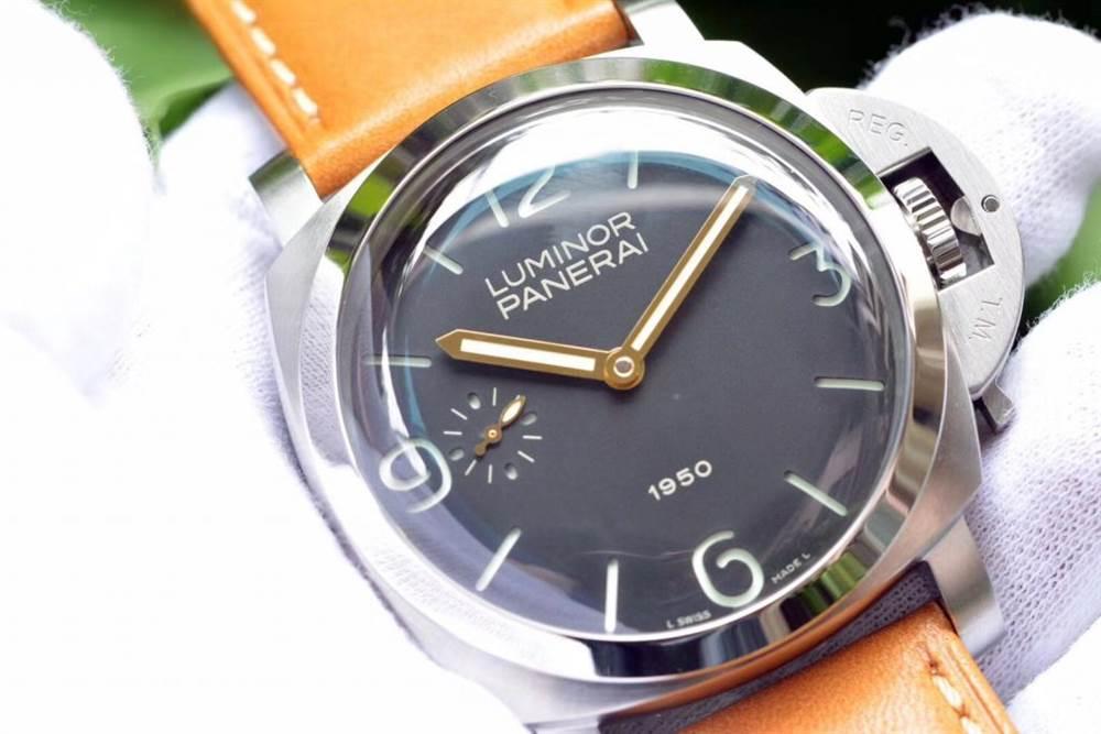 XF厂沛纳海PAM00127最新升级版腕表 第4张