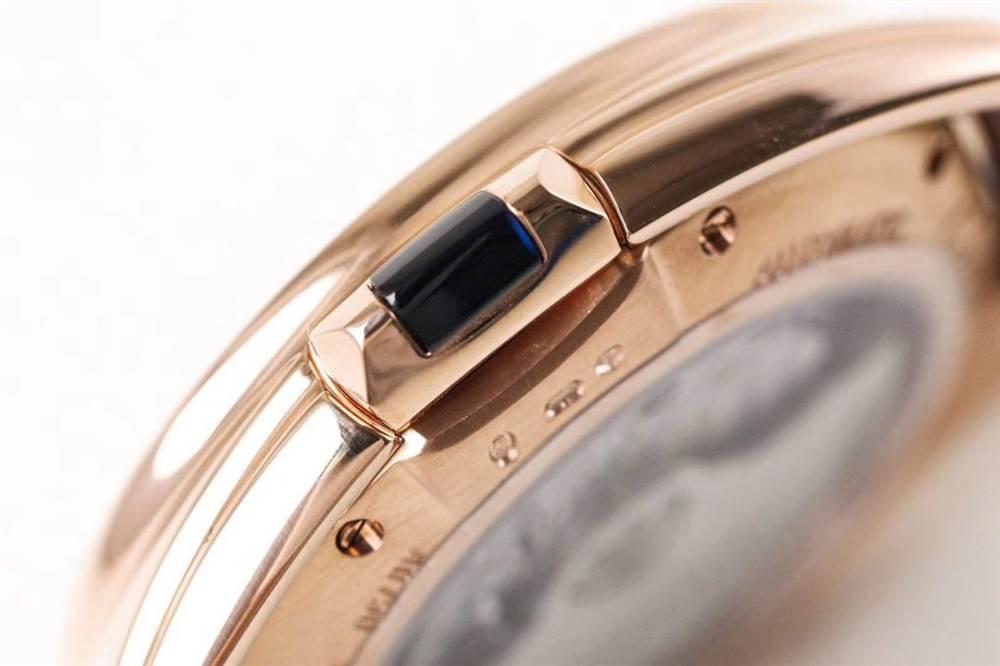 XF厂卡地亚钥匙系列V2版WGCL0004腕表首发详解 第7张