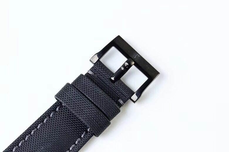 ZF厂宝珀五十噚系列5015-11C30-52黑武士腕表首发详解 第10张