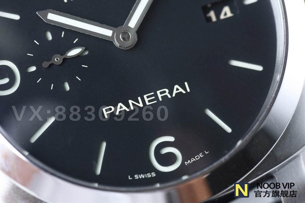 VS厂沛纳海PAM312经典三明治表盘复刻版 第6张