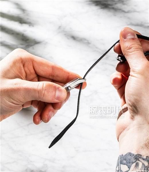 尼龙腕表表带如何拆装-如何自己更换表带