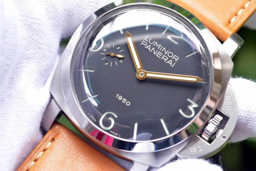 XF厂沛纳海PAM00127最新升级版腕表 第3张