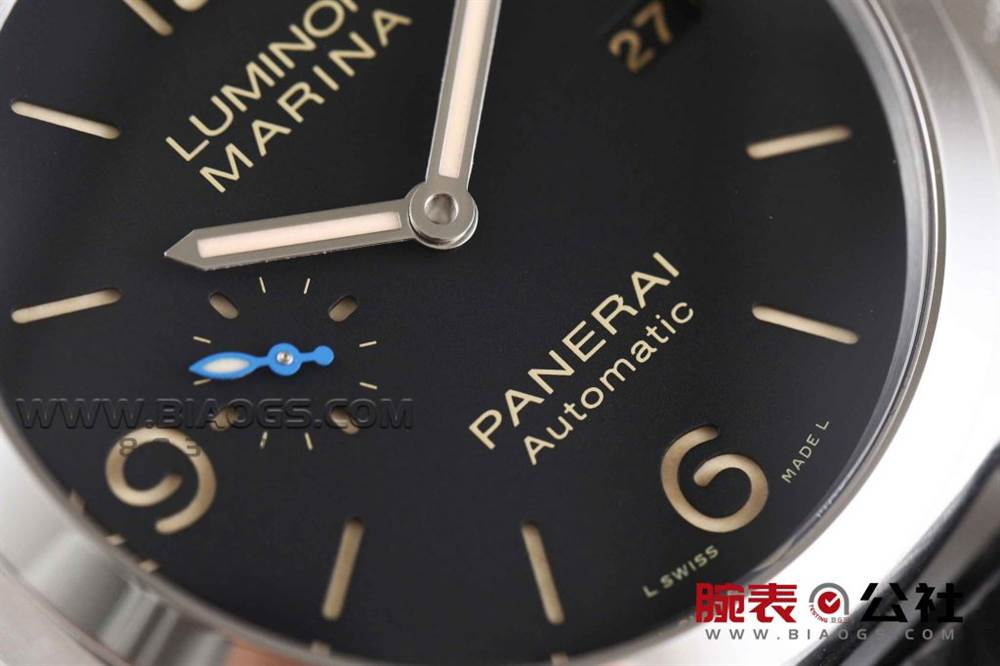 XF厂沛纳海PAM01312腕表首发详解 第7张