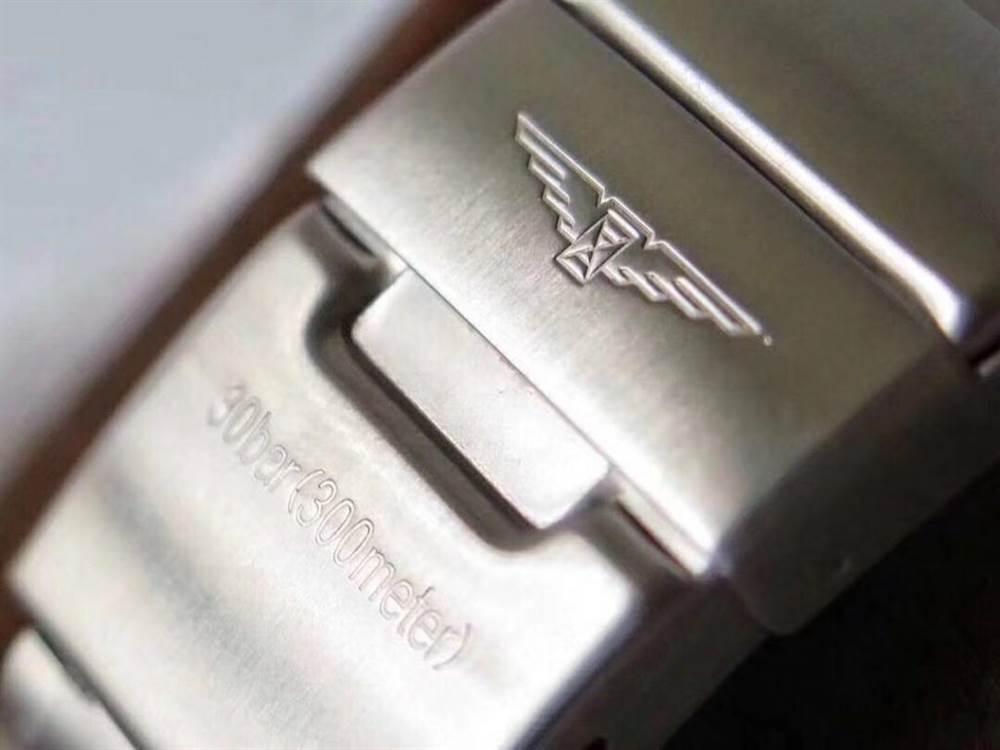 ZF厂浪琴康卡斯潜水系列蓝盘腕表首发详解