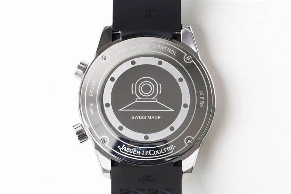 ZF厂积家北宸系列9068670日历型腕表首发详解 第9张