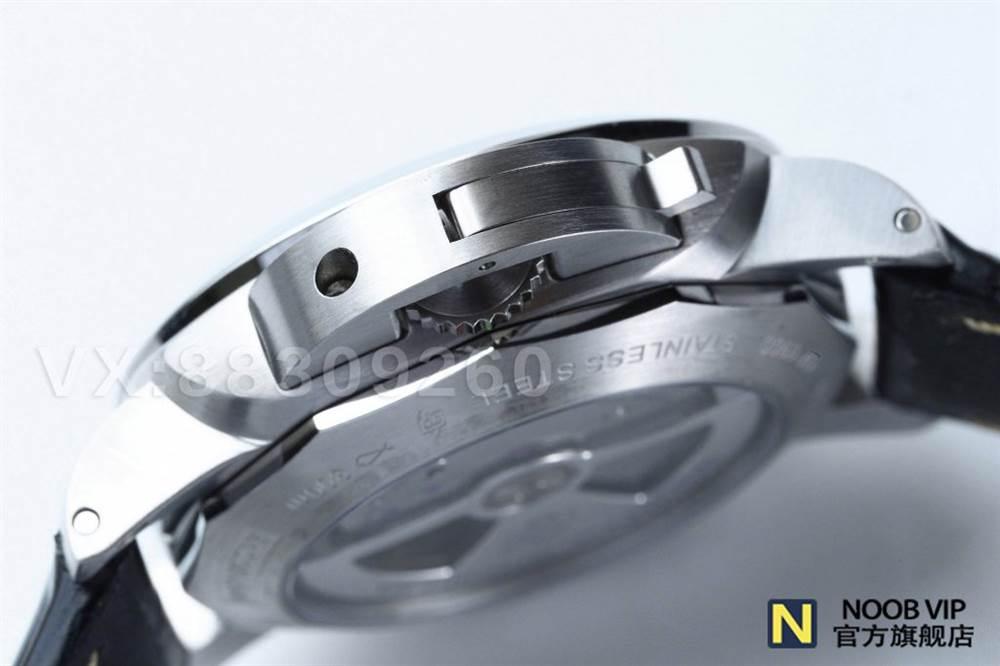 VS厂沛纳海PAM312经典三明治表盘复刻版 第8张