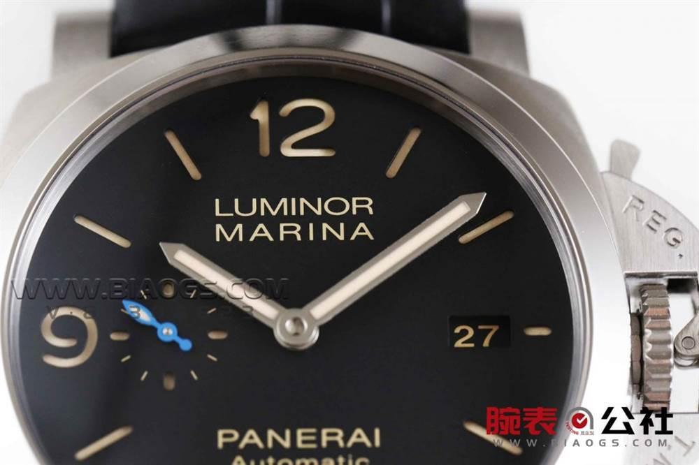 XF厂沛纳海PAM01312腕表首发详解 第8张