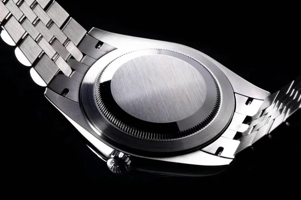 DJ厂劳力士日志型系列126334腕表首发详解 第9张