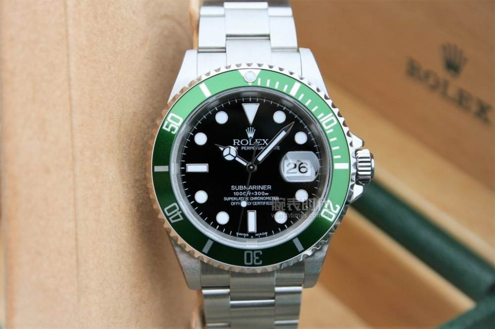 最便宜的劳力士腕表-150买烟还送绿水鬼-《黑之契约者》 第3张