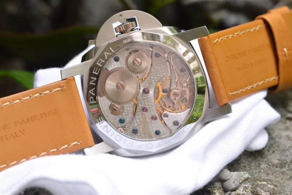 XF厂沛纳海PAM00127最新升级版腕表 第8张