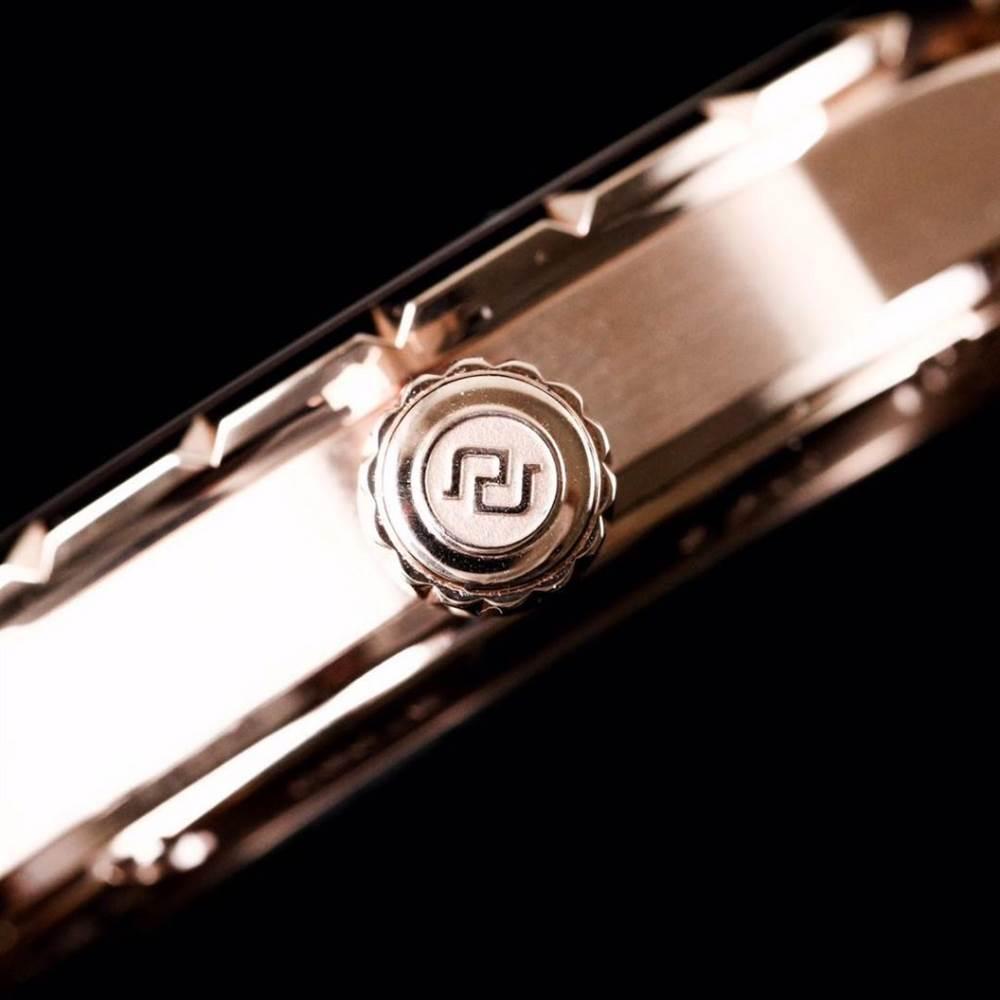 RD厂罗杰杜彼王者系列RDDBEX0498珍珠陀机芯腕表首发详解 第8张