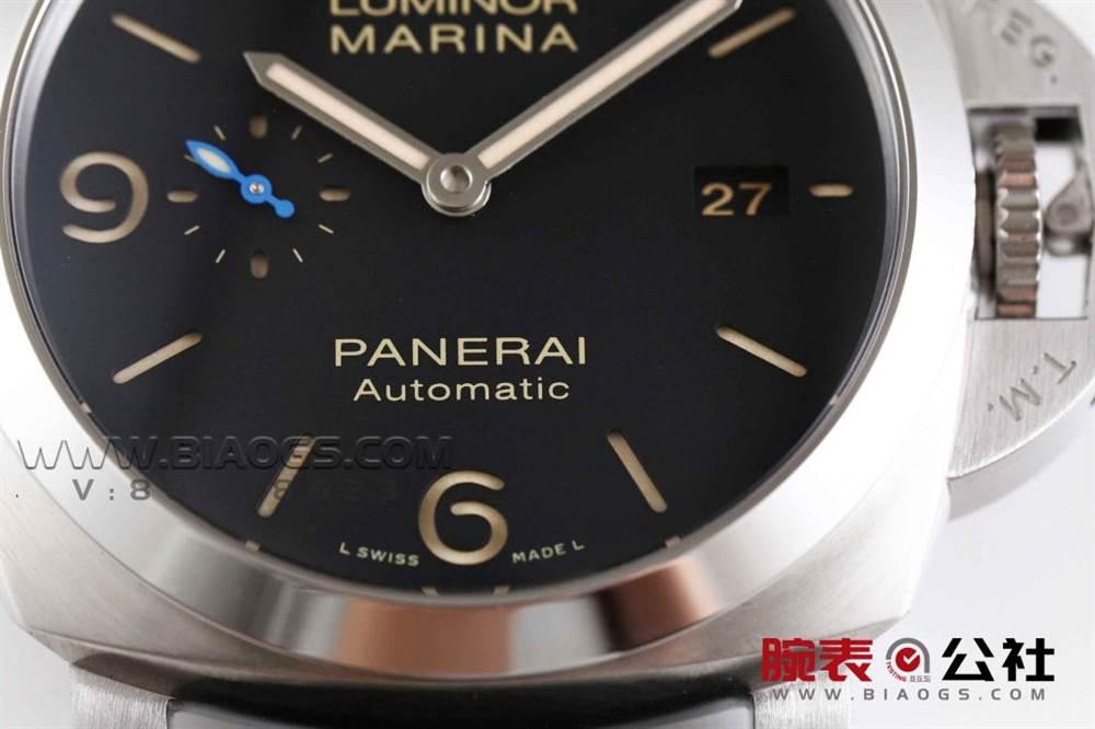 XF厂沛纳海PAM01312腕表首发详解 第9张