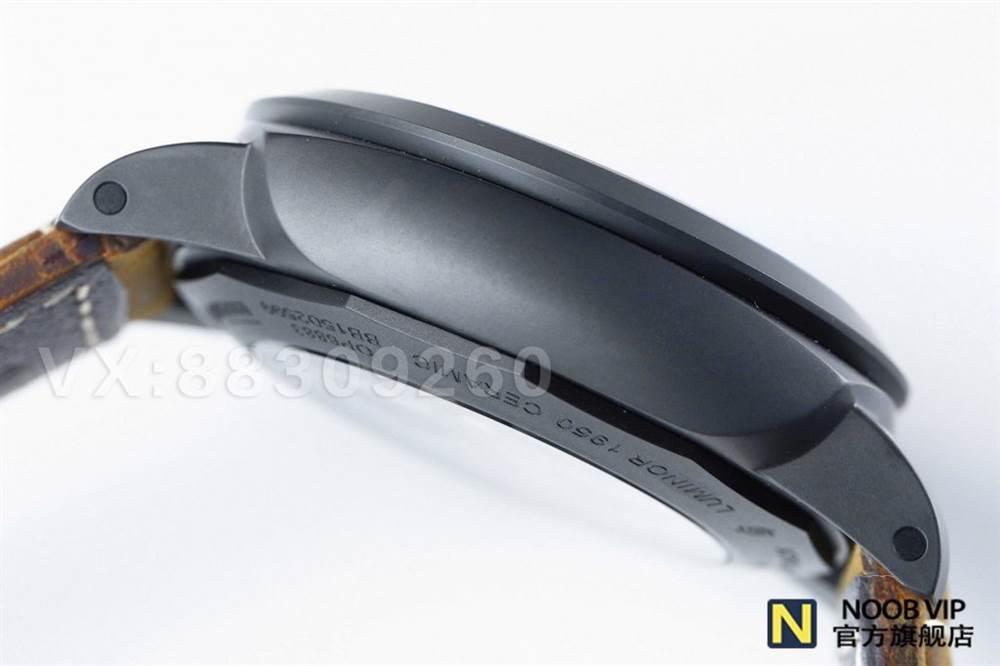 VS沛纳海441「最新V2升级版」陶瓷壳首发评测