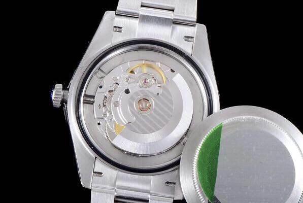 AR厂劳力士日志型系列126334腕表-904L钢 第6张