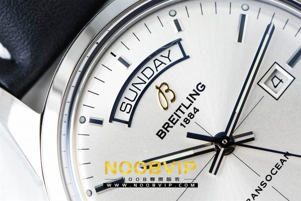 ZF厂百年灵越洋系列A4531012|G751|437X|A20BA.1腕表首发详解 第12张