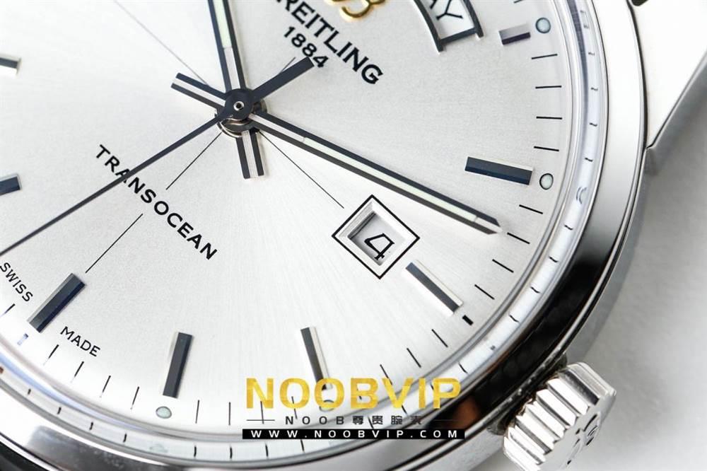 ZF厂百年灵越洋系列A4531012|G751|437X|A20BA.1腕表首发详解 第14张