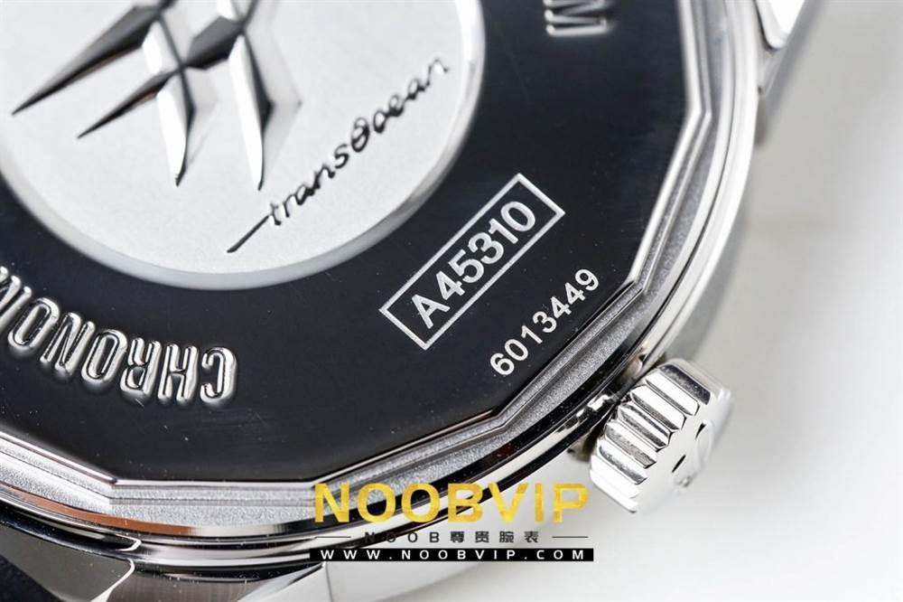 ZF厂百年灵越洋系列A4531012|G751|437X|A20BA.1腕表首发详解 第18张