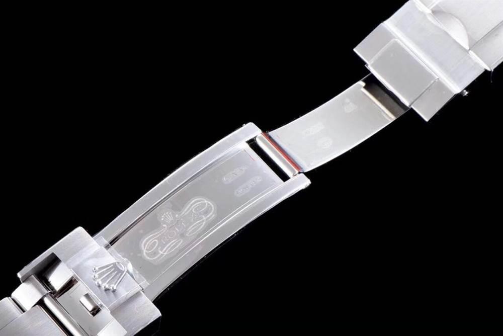 AR厂劳力士海使型V3版单红鬼王126600腕表首发详解