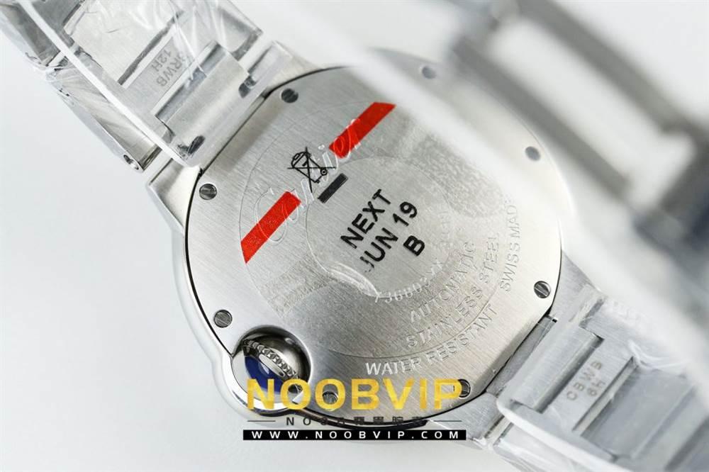 AF厂卡地亚蓝气球系列W6920071腕表首发-AF厂最强卡地亚