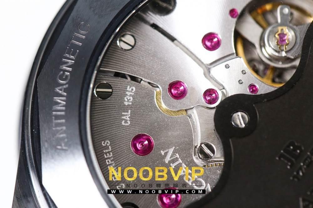 GF厂宝珀五十噚系列5000深潜器腕表首发 第21张