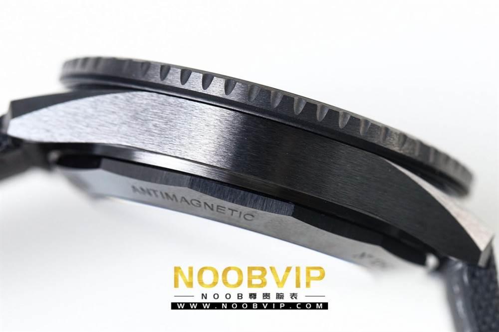 GF厂宝珀五十噚系列5000深潜器腕表首发 第8张