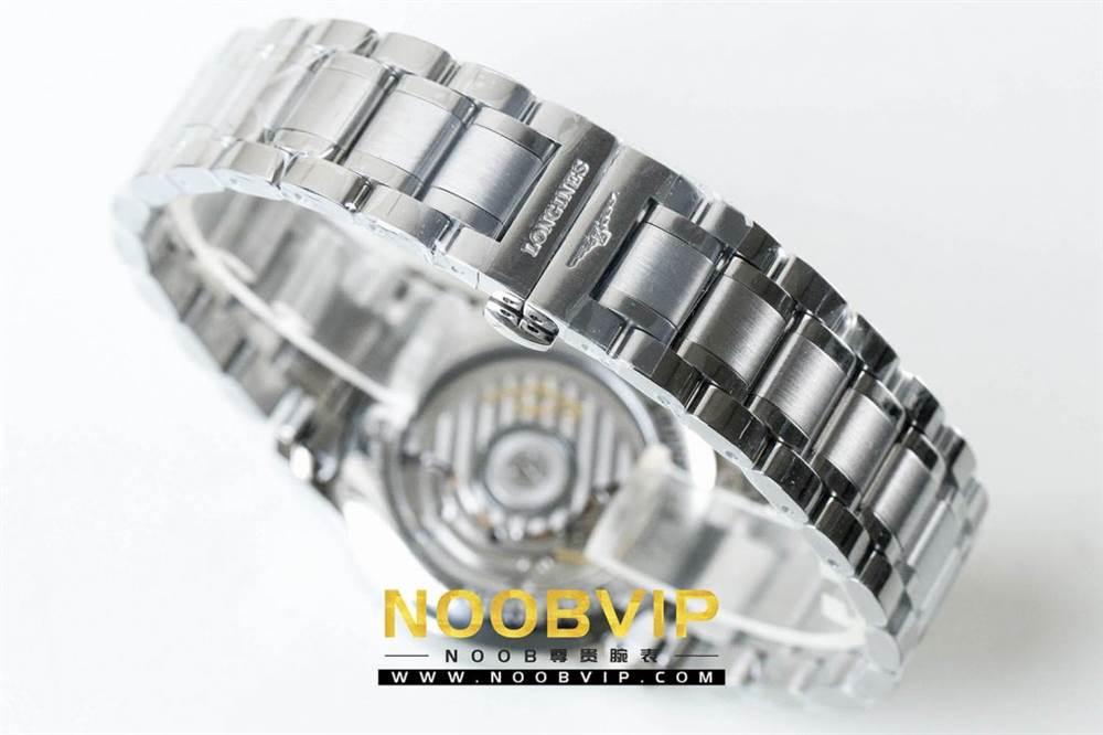 GS厂浪琴制表传统系列L2.708.4.78.6大嘴腕表 第20张