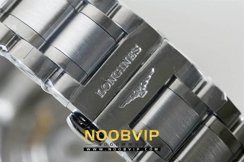 GS厂浪琴制表传统系列L2.708.4.78.6大嘴腕表 第21张