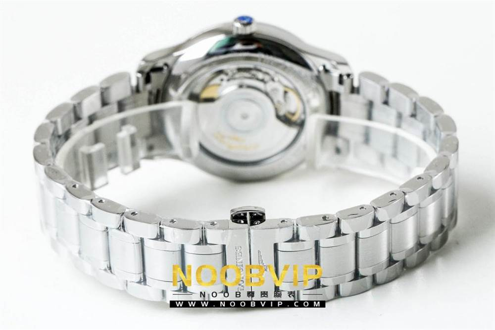 GS厂浪琴制表传统系列L2.708.4.78.6大嘴腕表 第22张