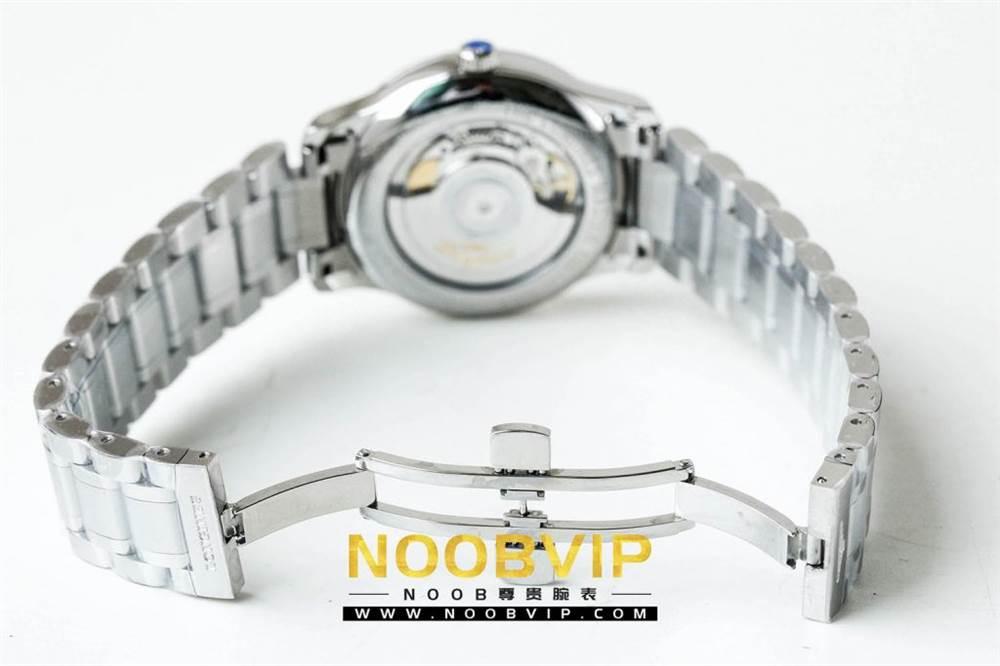 GS厂浪琴制表传统系列L2.708.4.78.6大嘴腕表 第23张