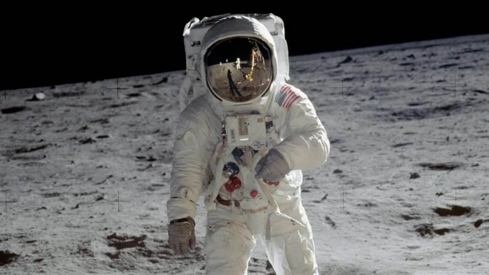 欧米茄手表重返月球,迎来阿波罗11号太空发射50周年 第3张