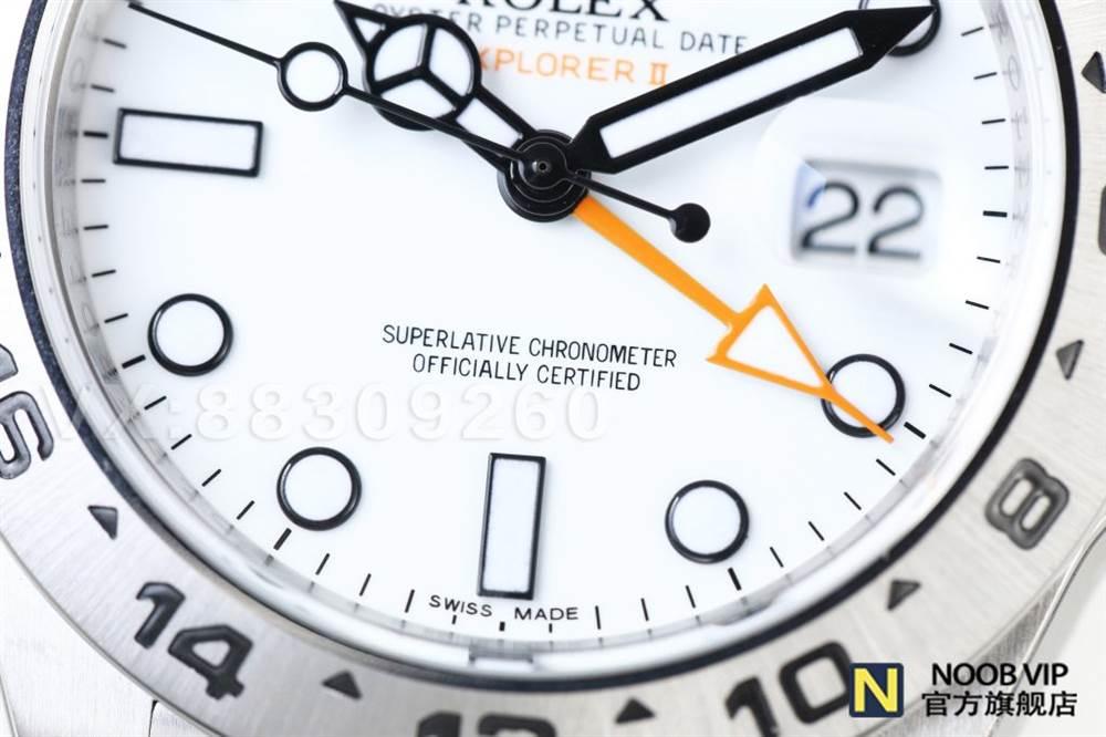 N厂2019超级复刻劳力士探险家V8版本 第6张