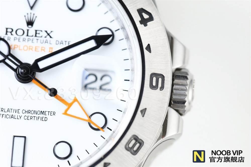 N厂2019超级复刻劳力士探险家V8版本 第8张