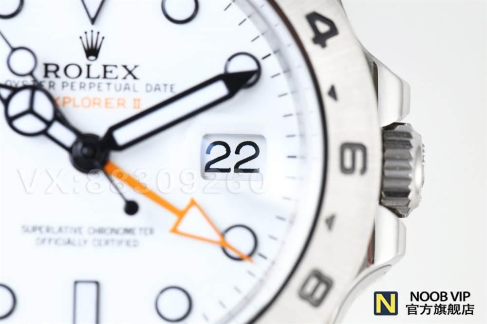 N厂2019超级复刻劳力士探险家V8版本 第9张