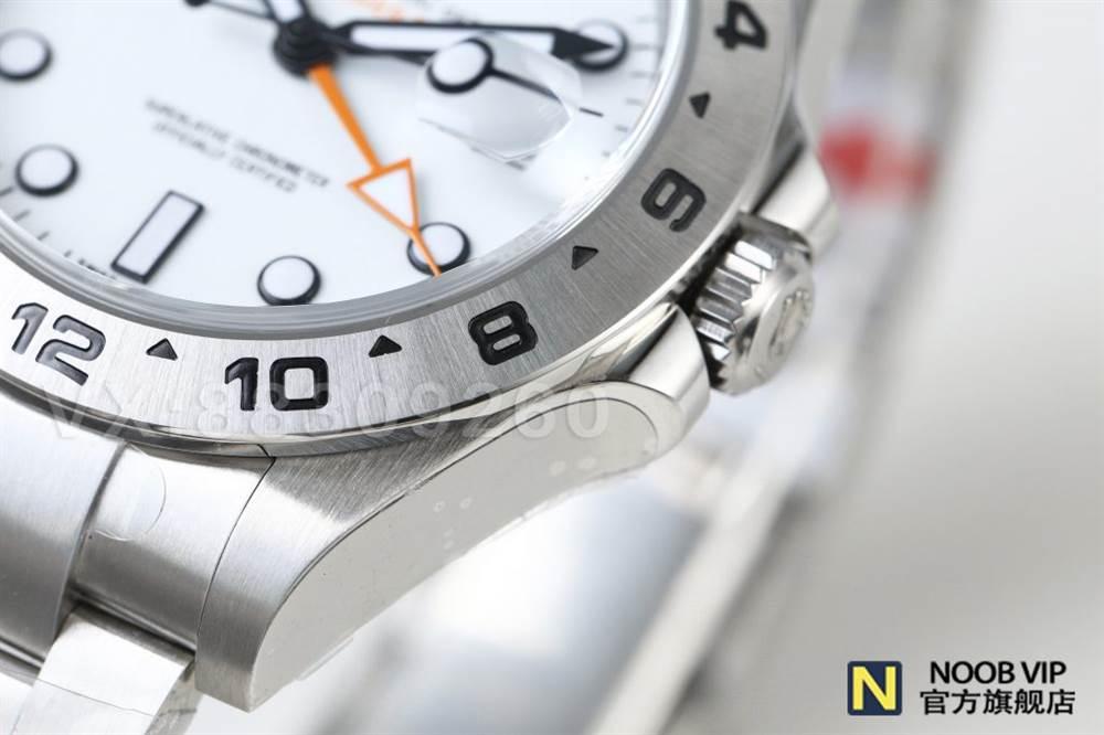 N厂劳力士探险家2代216570-77210N厂复刻版详解 第11张