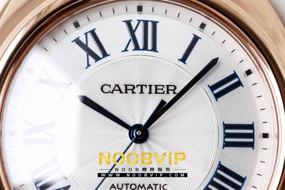 XF厂卡地亚钥匙系列WGCL0004腕表首发详解-XF厂卡地亚实拍图 第7张