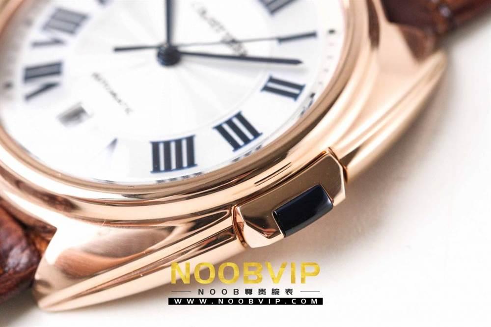 XF厂卡地亚钥匙系列WGCL0004腕表首发详解-XF厂卡地亚实拍图 第10张