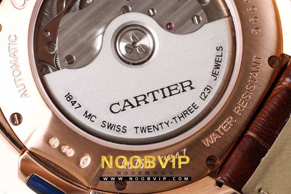 XF厂卡地亚钥匙系列WGCL0004腕表首发详解-XF厂卡地亚实拍图 第15张