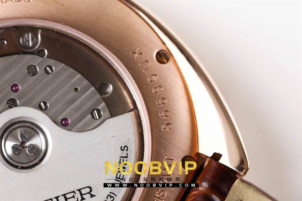 XF厂卡地亚钥匙系列WGCL0004腕表首发详解-XF厂卡地亚实拍图 第17张