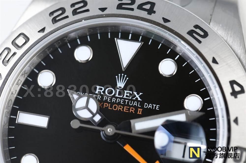N厂2019超级复刻劳力士探险家V8版本 第20张