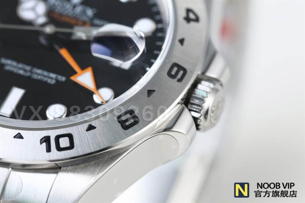 N厂2019超级复刻劳力士探险家V8版本 第25张