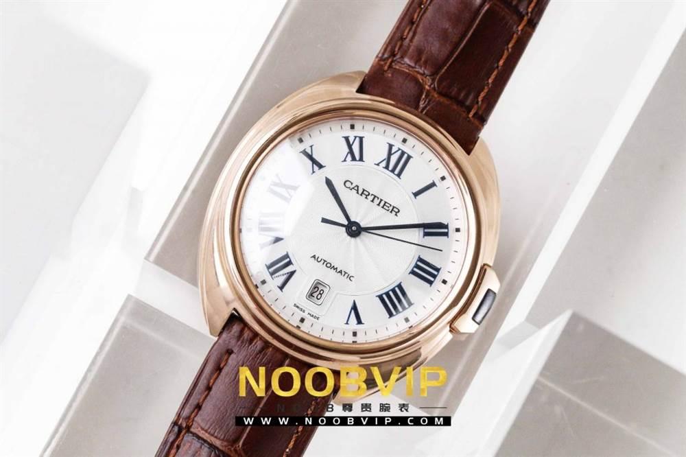 XF厂卡地亚钥匙系列WGCL0004腕表首发详解-XF厂卡地亚实拍图 第20张