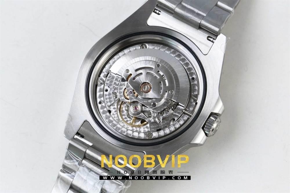 N厂劳力士V8版探险家二代216570腕表首发详解
