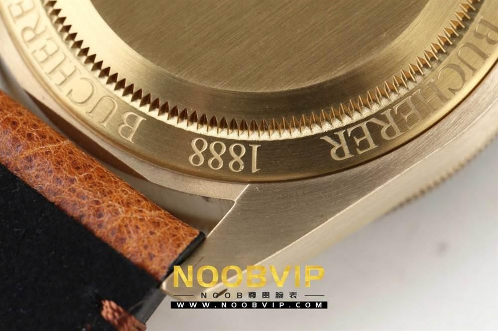 ZF厂帝舵碧湾系列m79250bm青铜腕表首发详解 第26张