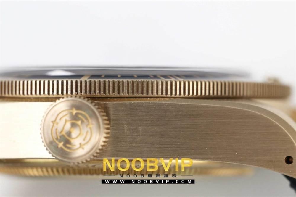 ZF厂帝舵碧湾系列m79250bm青铜腕表首发详解 第28张