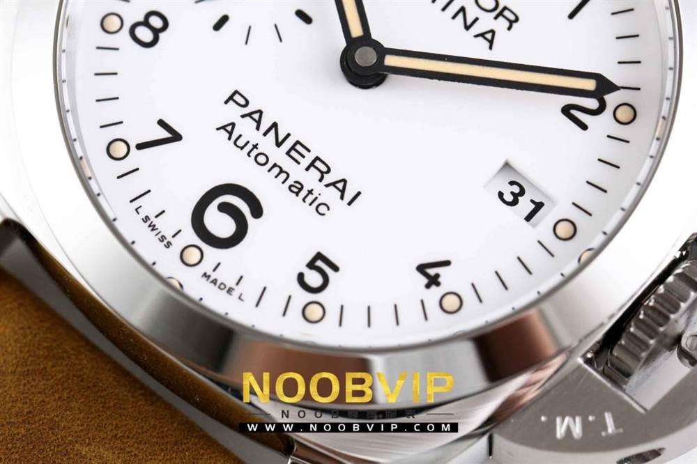 ZF厂娴熟大作-ZF厂沛纳海PAM01523腕表首发详解 第6张