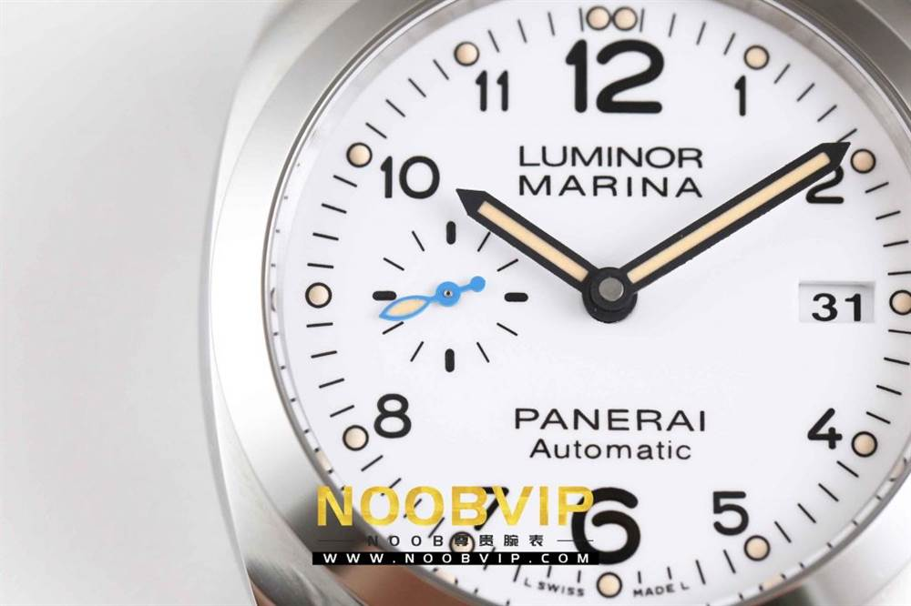 ZF厂娴熟大作-ZF厂沛纳海PAM01523腕表首发详解 第8张