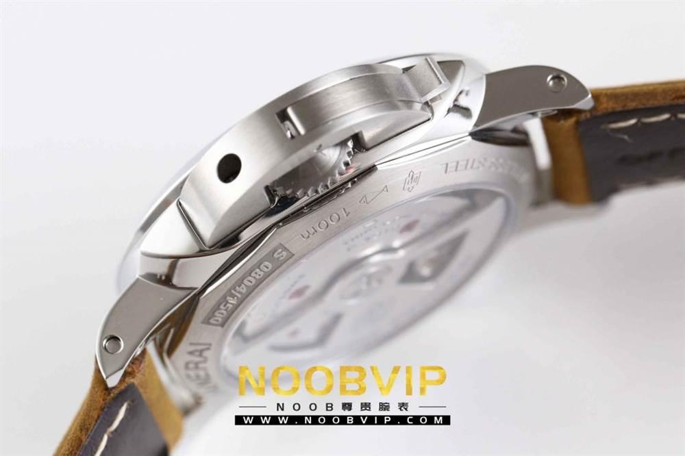 ZF厂娴熟大作-ZF厂沛纳海PAM01523腕表首发详解 第14张