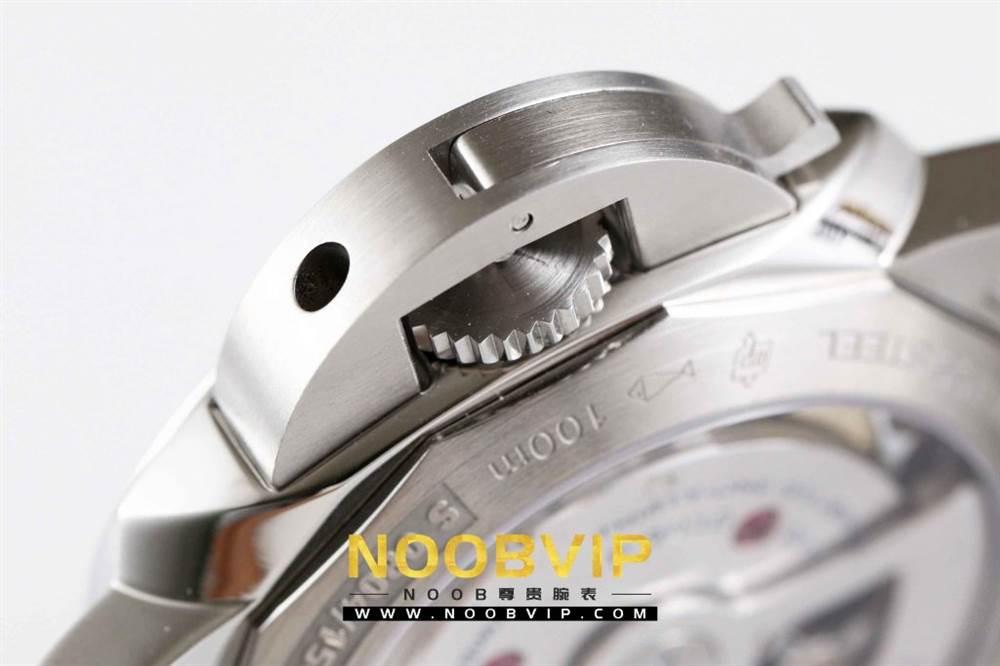 ZF厂娴熟大作-ZF厂沛纳海PAM01523腕表首发详解 第15张