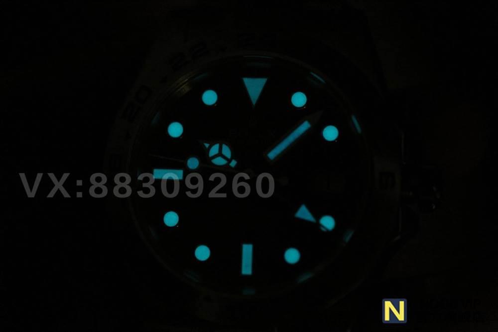 N厂2019超级复刻劳力士探险家V8版本