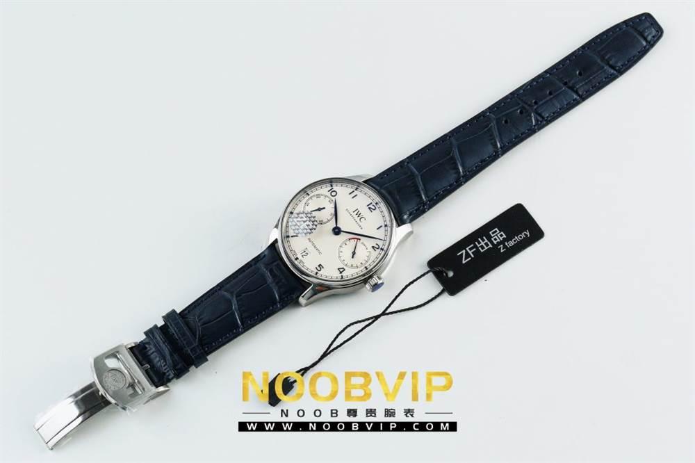 ZF厂V5版万国表葡萄牙系列IW500107腕表「葡7」 第9张